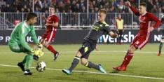 PSV laat aanvaller Konings naar Heracles Almelo verkassen