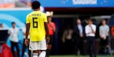 Colombia-schlemiel Sánchez met de dood bedreigd