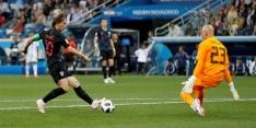 """Modric 'wilde naar Ajax': """"Hij had het er altijd over"""""""