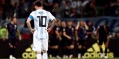 Situatieschets Groep D: er is perspectief voor Argentinië