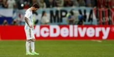 The Best: Messi niet genomineerd, Ronaldo, Salah en Modric wel