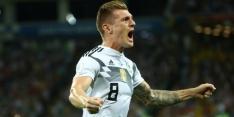 """Kroos spreekt zich uit: """"Statement Özil vol met onzin"""""""