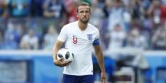 Kane gelooft in wereldtitel met Engeland na zesklapper