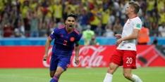 'Symbool' Falcao droomde als kind van een doelpunt op WK