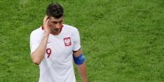 """Lewandowski trekt pijnlijke conclusie: """"Gebrek aan kwaliteit"""""""
