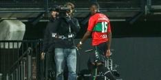 Alberto volgt voorbeeld Rayhi en tekent ook bij Sparta Rotterdam