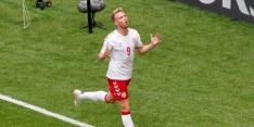 """Van Hanegem: """"Niet eenvoudig voor Jørgensen in Rusland"""""""