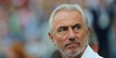 VAE gelijk tegen Syrië zonder Van Marwijk, debuut voor Orejuela