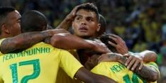 Ajacied Tadic voorkomt uitschakeling Servië tegen Brazilië niet