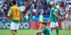 WK-dagboek 14: Duitsland naar huis, Makkelie en Tadic