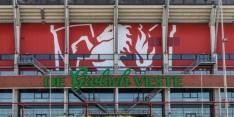 Gisteren gemist: Twente voorlopig gered, blessures Ajax