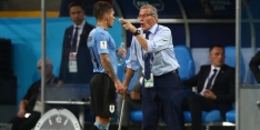 Uruguay ontslaat Tabárez door gevolgen coronacrisis