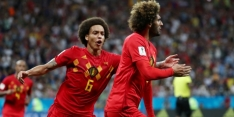 WK-dagboek 19: Plan-Fellaini, de Mexicaanse vloek en Neymar