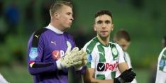 "Mahi in vorm flirt met Feyenoord: ""Het is een geweldige club"""