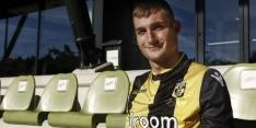 Slagvaardig Vitesse neemt Bero over van Trabzonspor