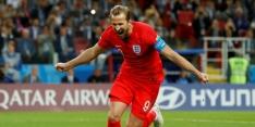 Engeland rekent af met penaltytrauma en staat in kwartfinale