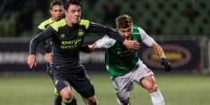 Sparta neemt multifunctionele Jong PSV-captain Abels over