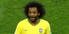Tite bevestigt: Marcelo keert tegen België terug in basis