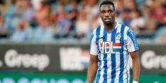 Willem II haalt Kabangu op bij Gent voor extra aanvalsoptie