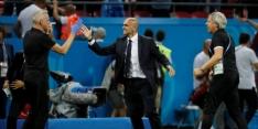 Martínez verrast weer en start met Dembélé tegen Frankrijk