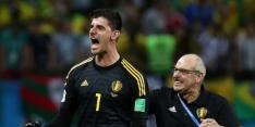 Officieel: Courtois tekent bij Real Madrid, Kovacic naar Chelsea