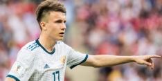 Monaco troeft Chelsea af en legt Golovin voor vijf jaar vast