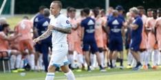 Basisplaats voor PSV'er Angelino bij debuut Jong Spanje