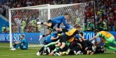 """Modric is opgelucht: """"Het was weer een dramatische avond"""""""