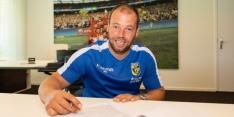 Hofs en Cornelisse blijven als trainer verbonden aan Vitesse