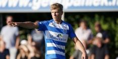 """Flemming: """"Ik had mijn afscheid bij Ajax zwaarder verwacht"""""""