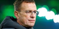 Droomkandidaat Rangnick kiest toch niet voor Schalke-terugkeer