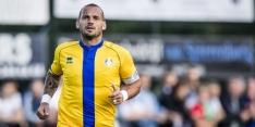 Sportpark amateurclub DHSC vernoemd naar Wesley Sneijder