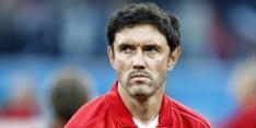 Veteraan Zhirkov kondigt afscheid als international aan