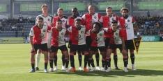 Feyenoord moet in voorronde afrekenen met Trencin