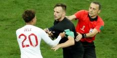 """Rakitic was vlak voor halve finale ziek: """"Bijna 39 graden koorts"""""""