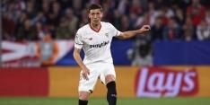 FC Barcelona voldoet aan clausule en versterkt zich met Lenglet