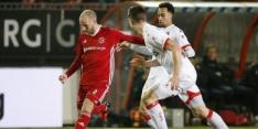 Vitesse vindt oplossing voor contract met geen enkele waarde