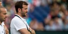 """Van der Vaart ziet trainersfunctie niet zitten: """"Niet mijn voetbal"""""""