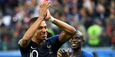 Frankrijk herpakt zich en IJsland wint beladen duel