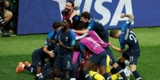 Terugkijken: de vijf mooiste doelpunten van het WK