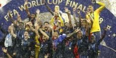 WK-finale werd met ruim drie miljoen TV-kijkers slecht bekeken