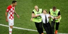 Veldbetreders tijdens de WK-finale krijgen forse boetes