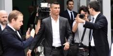 Gisteren gemist: Ronaldo gepresenteerd, Blind terug bij Ajax