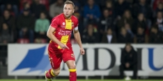FC Twente rondt de omstreden transfer van Schenk af