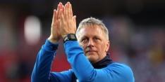 IJsland moet op zoek naar een nieuwe bondscoach
