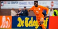 """Kongolo staat versteld: """"Omdat Heerenveen zo'n grote club is"""""""