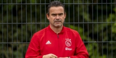 'Ajax persoonlijk rond met Haller, mogelijk al inzetbaar tegen PSV'