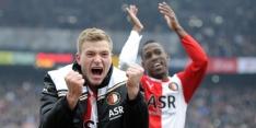 Hoe ontwikkelen verhuurde spelers zich in de Eredivisie?