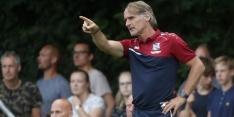 Heerenveen en VVV-Venlo winnen, gelijkspel voor Willem II