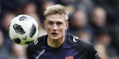 Tweede Jensen ook weg bij Twente; verdediger naar Roda JC